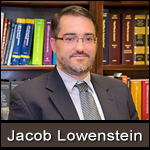 jacob lowenstein